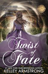 A Twist of Fate  eBook cover