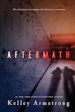 Aftermath Paperback & eBook Canada cover