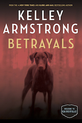 Betrayals  Audiobook cover