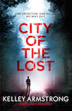 City of the Lost Paperback & eBook United Kingdom cover