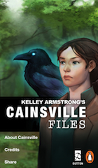 Cainsville Files (interactive story)