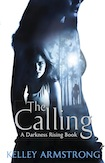 The Calling Trade Paperback United Kingdom cover