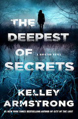 The Deepest of Secrets