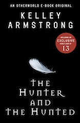 The Hunter and the Hunted ebook Canada cover