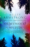 Otherworld Secrets Mass Market Paperback United Kingdom cover
