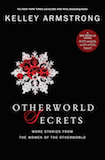 Otherworld Secrets Paperback Canada cover