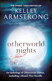 Otherworld Nights Mass Market Paperback & eBook United Kingdom cover