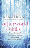 Otherworld Chills Trade Paperback United Kingdom cover