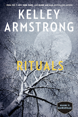 Rituals  Audiobook cover