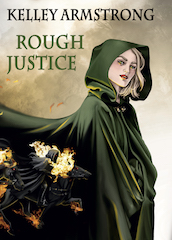 Rough Justice  Hardcover cover