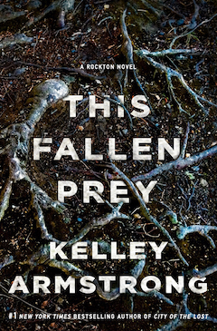 This Fallen Prey Hardcover Canada cover