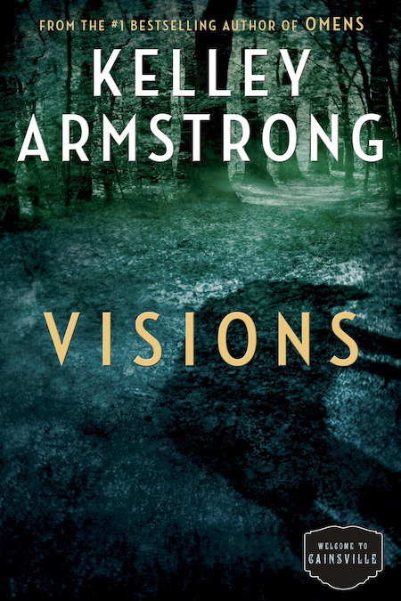 Visions Trade Paperback & eBook Canada cover
