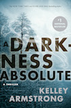 A Darkness Absolute Hardcover Canada cover