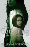 The Gathering Trade Paperback United Kingdom cover