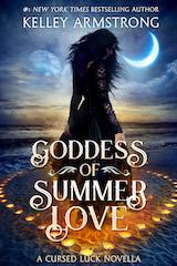 Goddess of Summer Love