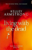 Living with the Dead Trade Paperback & eBook United Kingdom cover