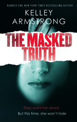 The Masked Truth Trade Paperback United Kingdom cover