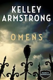 Omens Trade Paperback & eBook Canada cover