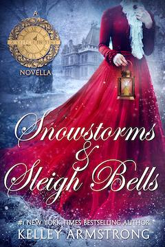 Snowstorms & Sleigh Bells