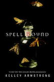 Spell Bound Trade Paperback Canada cover