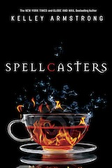 Spellcasters
