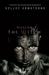 Waking the Witch Trade Paperback Canada cover