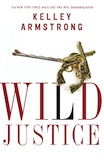 Wild Justice Trade Paperback & eBook Canada cover