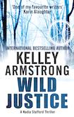 Wild Justice Mass Market Paperback & eBook United Kingdom cover